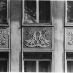 1973, Sgrafittomotive, Foto: Museum Treptow-Köpenick