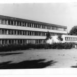 1973, Die Neue Schule, Foto: Museum Treptow-Köpenick